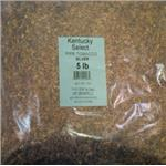 kentucky select silver tobacco 5lb bag